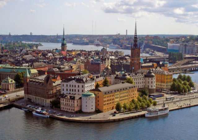 Stockholm - RentalUp
