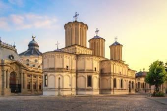 cappella della residenza patriarcale