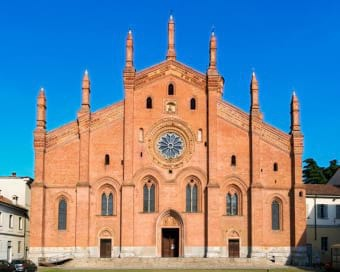 cattedrale pavia