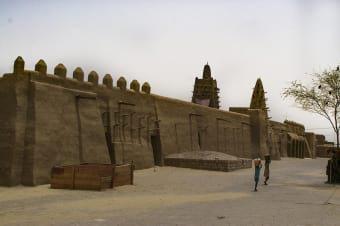 moschea Djinguereber