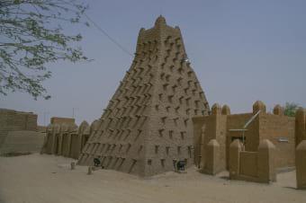 moschea sankore