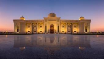 Noleggio Auto Aeroporto Internazionale di Sharjah
