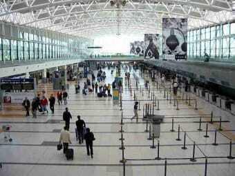 Aeroporto di Buenos Aires - Ministro Pistarini
