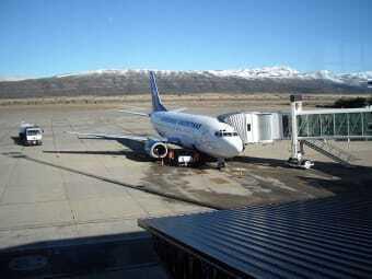 Noleggio auto aeroporto San Carlos de Bariloche