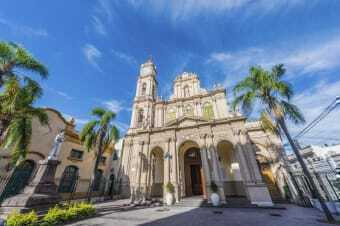 Cattedrale di San Salvador de Jujuy