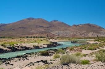 Paesaggio Rio Grande