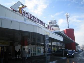 noleggio auto aeroporto Klagenfurt