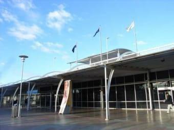 Aeroporto di Sydney