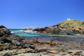 Spiagge di Port Macquarie