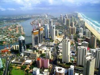 Aeroporto Gold Coast