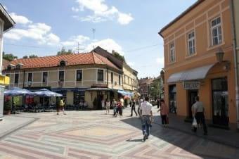 Città di Tuzla