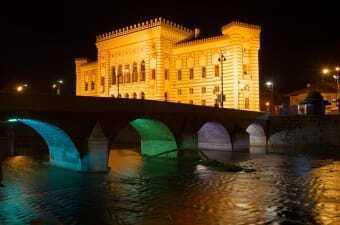 Città di Sarajevo