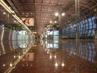 Aeroporto di Brussels
