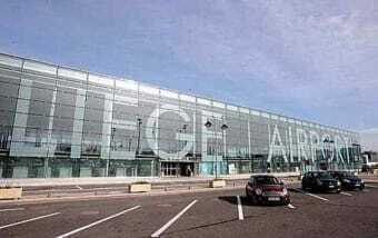 Aeroporto di Liegi