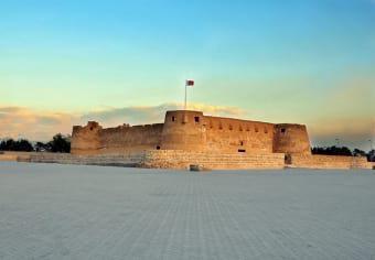 isola di Muharraq