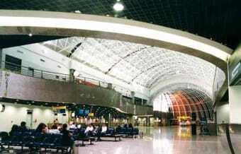 Aeroporto di Fortaleza - Pinto Martins