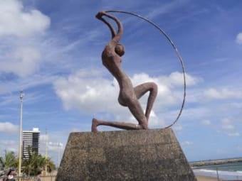 I monumenti di Fortaleza