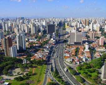 Città di San Paolo