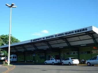 noleggio-auto-Aeroporto-Montes-Claros