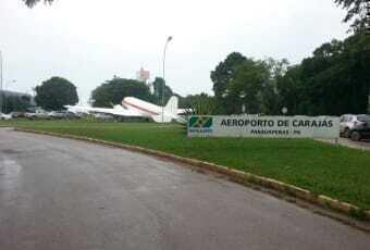 noleggio-auto-Aeroporto-Carajas