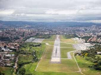 noleggio-auto-aeroporto-Belo Horizonte-Pampulha