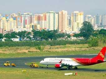 noleggio auto aeroporto Campos dos Goytacazes
