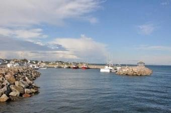 Havre Saint-Pierre