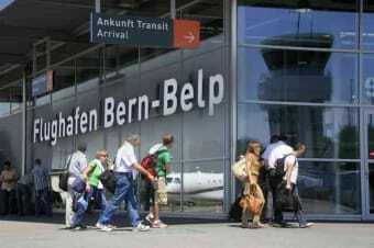 Aeropuerto de Berna - Belp