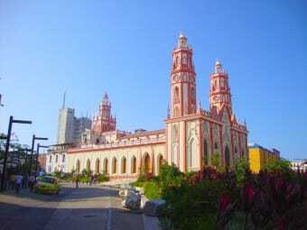 Chiesa di Barranquilla