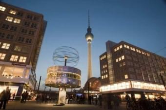 Fernsehturm Berlin