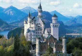 Castillo de Múnich