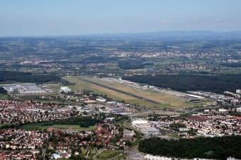 noleggio-auto-Flughafen-Friedrichshafen