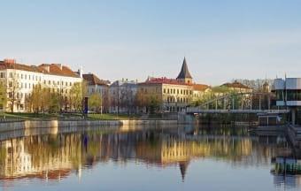 Città di Tartu
