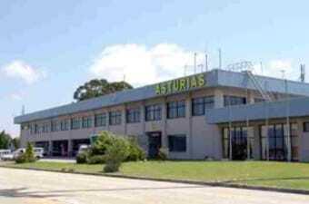 Oviedo Airport
