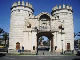Monuments of Badajoz