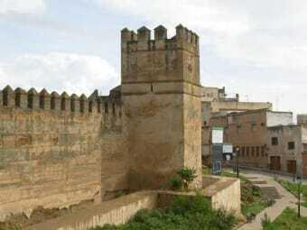 City of Badajoz
