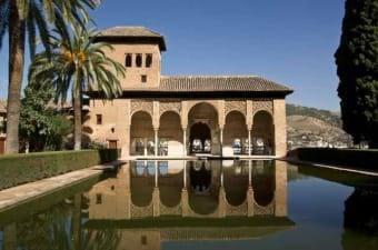 Monuments of Granada