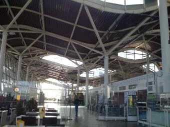 Aeroporto di Saragozza