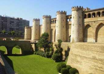 Città di Saragozza