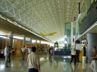 Alquiler de coches Aeropuerto de Fuerteventura