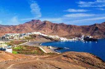 Moverse en Fuerteventura