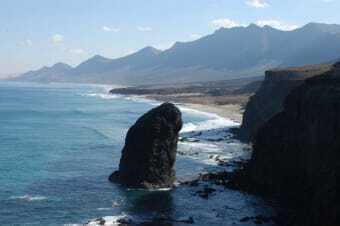 Las maravillas de Fuerteventura