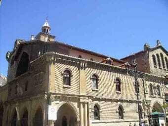 I monumenti di Pamplona