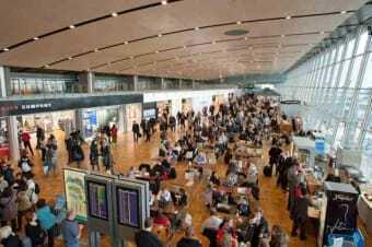 Helsinki Airport - Vantaa