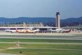 Aeroporto di Birmingham