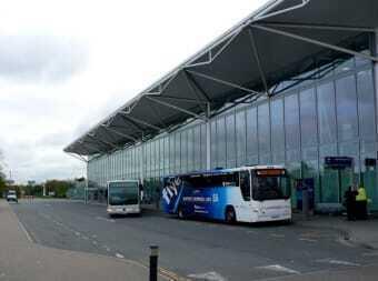 Noleggio auto Aeroporto Bristol