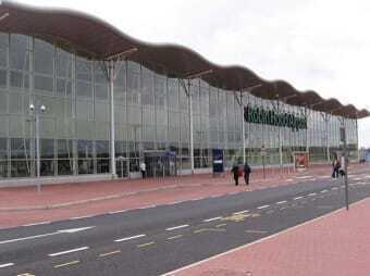noleggio auto aeroporto Doncaster