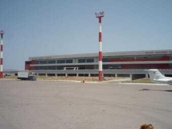 noleggio auto aeroporto Zante