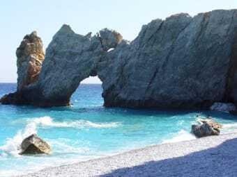 Spiaggia di Sciato