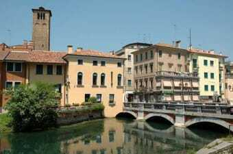 monument of Treviso